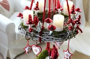 Interio AG: DEPOT-Interio Weihnachten 2010: Ab sofort in allen Filialen