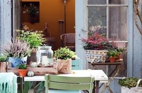 """Blumenbüro: High-Line"""" Gardening trifft auf inszenierte Natürlichkeit / """"Trending in the Garden"""" - Experten im Interview"""