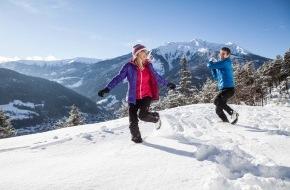Ferienregion TirolWest: Stadt, Land und Berg