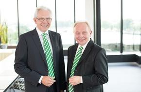 DEVK Versicherungen: DEVK Versicherungen: Aufsichtsrat bestellt neuen Vorstandsvorsitzenden