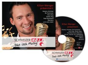 Holz Marketing Schweiz: Schweizer Musiker geben dem Schweizer Wald eine Stimme (Bild)