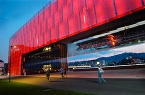 Oberösterreich Tourismus: Oberösterreich ist Pilot Region für Google´s Augmented Reality Game Ingress