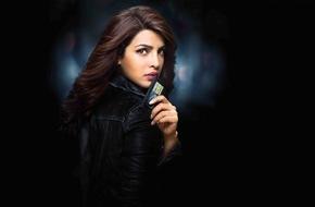"""ProSieben Television GmbH: Merken Sie sich diesen Namen: Priyanka Chopra erobert Deutschland in der neuen US-Serie """"Quantico"""" ab 27. Juli auf ProSieben"""