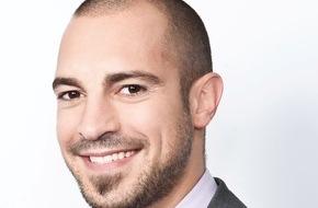 Mobility Carsharing Schweiz: Mobility: Patrick Marti devient le nouveau directeur