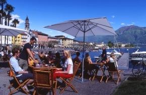 Ticino Turismo: Tessin: Hier kommen Sie auf den Geschmack! / Hotel- und Gastro-News aus dem Tessin
