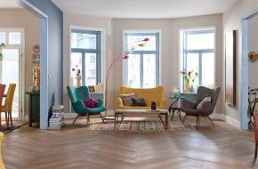 KARE Design GmbH: Neuheiten Tendence 2014 Wohnen und Dekorieren  / Trends: raffiniert und ungeniert (FOTO)