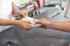 ABDA Bundesvgg. Dt. Apothekerverbände: Zuzahlungsbefreiungen für 2015 neu beantragen