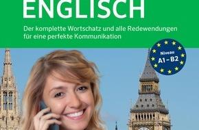 PONS GmbH: Perfektes Englisch? Kein Problem mit PONS