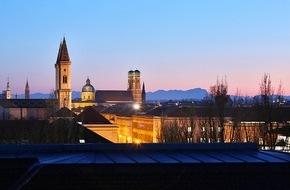 München Tourismus: Tourismus in München - Positive Jahresbilanz 2014 mit Vorausschau auf Events/Highlights/Neueröffnungen 2015