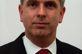 Schaffner Holding AG: Neuer CEO für die Schaffner Gruppe