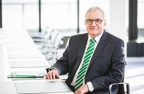 DEVK Versicherungen: DEVK Versicherungen: Generationswechsel im Vertriebs- und Personalvorstand