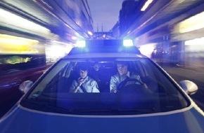 Polizeipressestelle Rhein-Erft-Kreis: POL-REK: Rucksack geraubt - Bergheim