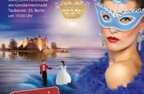 Tourismusverband Mecklenburg-Vorpommern: Mecklenburg-Vorpommern präsentiert sich zur ITB 2013