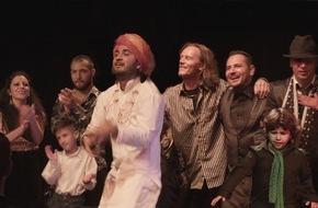 Gypsy Festival: Jubiläumstournee: 10. Oriental & Flamenco Gypsy Festival