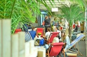 UNIQ GmbH: Casting für Praktikum Deines Lebens: Die besten 100 von über 5.000 Bewerbern stellen sich bei Urlaubsguru.de vor / Jury verteilt vier Wild Cards / Top 12 sind in der nächsten Runde