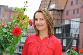"""ARD Das Erste: Das Erste / """"Rote Rosen"""" stellt neuen Jahresbestwert in der Zuschauerresonanz auf"""