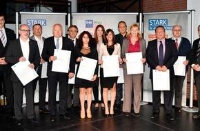 BKK Pfalz: BKK Pfalz für herausragende Leistungen in der Berufsausbildung ausgezeichnet