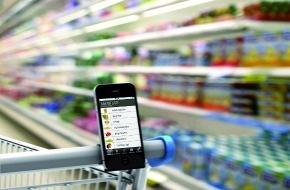 comparis.ch AG: comparis.ch lanciert elektronische Einkaufsliste inklusive Aktionenfinder - 400 Millionen Postizettel im Jahr 2010