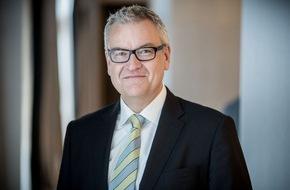 dpa Deutsche Presse-Agentur GmbH: David Brandstätter als dpa-Aufsichtsratsvorsitzender bestätigt (FOTO)