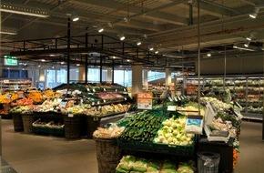 Migros-Genossenschafts-Bund: Les magasins Migros passent à l'éclairage LED