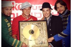Coca-Cola Schweiz GmbH: 7. Bandwettbewerb Soundcheck: MyCokemusic.ch sucht die beste Newcomer Band der Schweiz