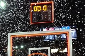 TISSOT S.A.: La NBA et Tissot annoncent un partenariat mondial historique