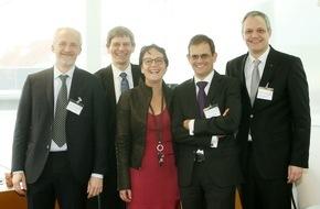 MCI Management Center Innsbruck: MCI startet Europäischen Studiengang für Gesundheitswirtschaft - BILD