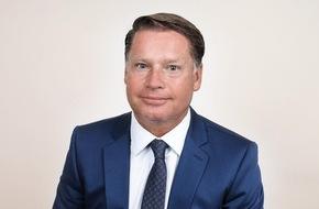 Vapiano SE: Jochen Halfmann wird Vorstand der VAPIANO SE