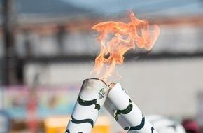 dpa Picture-Alliance GmbH: picture alliance begleitet Deutsche Olympiamannschaft bei den Spielen in Rio