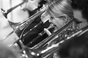 Schweizer Jugend-Sinfonie-Orchester: SJSO Schweizer Jugend-Sinfonie Orchester - Frühjahrstournee 2015