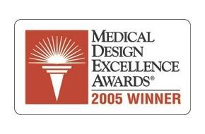 Phonak AG: Phonaks Top Hörsystem Savia gewinnt renommierten Medical Design Excellence Award
