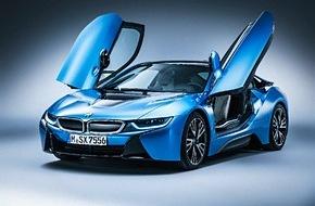 BMW Group: BMW Group strebt 2015 erneut Absatzzuwachs an / Absatzsteigerungen bei BMW, MINI und Rolls-Royce erwartet Rückenwind durch Marktstart von 15 neuen Modellen in 2015