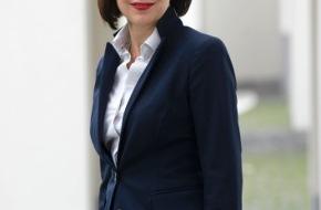 Interpharma: Sara Käch wird neue Kommunikationsverantwortliche bei Interpharma