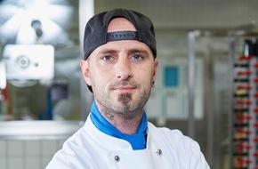 """GastroSuisse: Koch im Insel Spital Bern erhält Auszeichnung """"Lehrmeister des Jahres"""""""