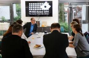 news aktuell GmbH: Die besten Fotos von Unternehmen und Organisationen: Shortlist für den PR-Bild Award 2014 steht fest