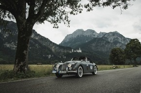 Lech Zürs Tourismus GmbH: Die Cars waren die Stars - ANHÄNGE