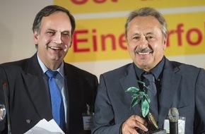 ASB-Bundesverband: 25 Jahre ASB in Ost- und Mitteldeutschland: Wolfgang Stumph erhält Annemarie-Renger-Preis