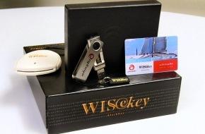 WISeKey SA: WISeKey lance une solution complète de sécurisation numérique pour    assurer la protection d'Alinghi lors de la 33e Coupe de l'America