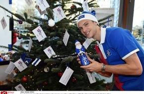 HSV Fußball AG: HSV-Presseservice: Der 8. Hamburger Weg Weihnachtstag: Mit großem Herz für kleine Wünsche