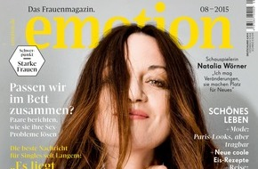 """EMOTION Verlag GmbH: Unheilig-Graf: """"Ich brauche den Applaus nicht mehr, um den kleinen Jungen in mir glücklich zu stimmen"""""""