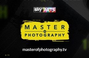 """Sky Deutschland: Noch 10 Tage: Einreichungsfrist für Sky Arts """"Master of Photography"""" läuft noch bis 10. Dezember"""