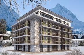 Kristall Spaces AG: Außergewöhnliche Investmentchance mit Kristall Spaces in Österreichs Top Ski Resorts