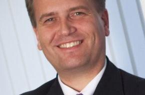die Bayerische: Martin Gräfer wird neuer Vorstand Vertrieb und Marketing bei der BBV (mit Bild) / Meilenstein im Projekt BBV 2.0