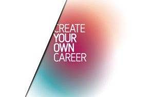 "Bertelsmann SE & Co. KGaA: Bertelsmann modernisiert Karriere-Kampagne ""Create Your Own Career"""