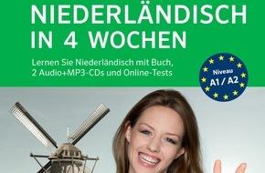 PONS GmbH: Niederländisch für alle