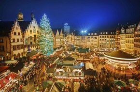 CosmosDirekt: Weihnachtsmärkte laden zur Diebestour