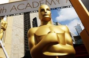 dpa Picture-Alliance GmbH: Mit picture alliance keinen wichtigen Moment der Oscars 2016 verpassen