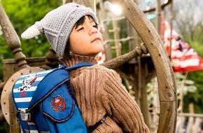 Aktion Gesunder Rücken e. V.: Welcher Schulranzen passt zu meinem Kind? Checkliste für den Ranzenkauf (FOTO)