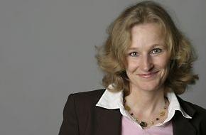 news aktuell GmbH: Julia Spatz neue Leiterin des Münchener news aktuell-Büros