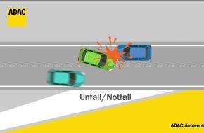 Versicherungswechsel ohne Ärger / Bis 30. November Leistungen vergleichen - ADAC-AutoVersicherung bietet neuen Unfallmeldedienst